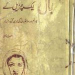 Bal Ek Churail Ke By Ahmed Yar Khan