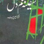 Safeenah e Gham e Dil By Quratulain Haider