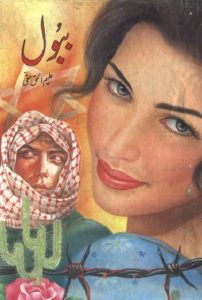 Babool Novel By Aleem Ul Haq Haqi 2