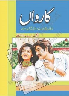 Carvan Novel Complete By M.A Rahat
