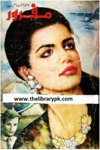 Mafroor Novel Complete By Aqleem Aleem 1