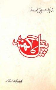 Peetal Ka Ghanta By Qazi Abdul Sattar 2