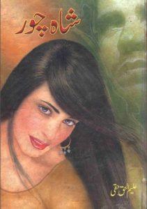 Shah Chor Novel By Aleem Ul Haq Haqi 1
