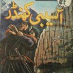 Asaibi Khandar Novel By A Hameed