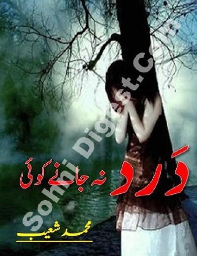 Dard Na Jane Koi Novel By Muhammad Shoaib 1