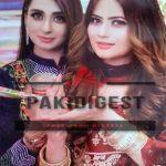 Khawateen Digest August 2019