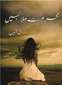 Mehram Na Mila Kahin Novel By Muhammad Shoaib