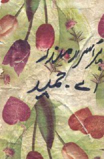 Purisrar Mandir Novel By A Hameed