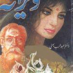 Veerana Novel By Dr Abdul Rab Bhatti