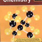 10th Class Chemistry Book (English Medium)