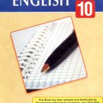 10th Class English Book