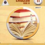 11th Class Engish Book-3