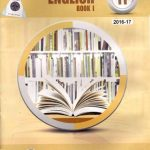 11th Class English Book-1