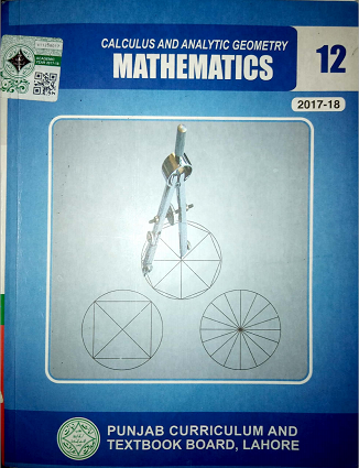 12th Class Mathematics Book