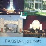12th Class Pak Studies Book (English)