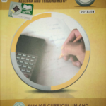 1st Year Mathematics Book