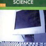 9th Class Computer Science Book (English Medium)