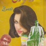 Doosra Rukh Novel By Anwar Siddiqui