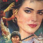 Hamalia Novel By MA Rahat