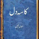 Kasa e Dil Novel By Sundas Jabeen