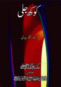 Kokh Jali Urdu Story By Rajinder Singh Bedi