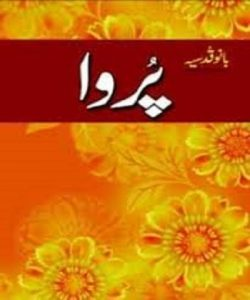 Purwa Novel By Bano Qudsia