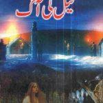 Tail Ki Aag Novel By Aleem Ul Haq Haqi