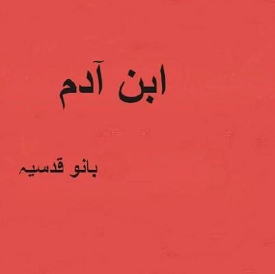 Ibne Adam Novel By Bano Qudsia