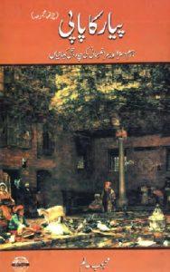 Pyar Ka Papi Novel By Mehboob Alam