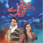 Sadqay Tumhare Novel By Fareeha Kausar