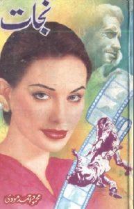 Nijat Novel Urdu By Mehmod Ahmad Moodi