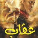 Uqaab Novel By MA Rahat