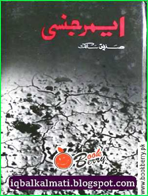 Emergency Novel By Siddique Salik
