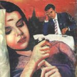Rangeen Kehkashan Novel By MA Rahat Pdf