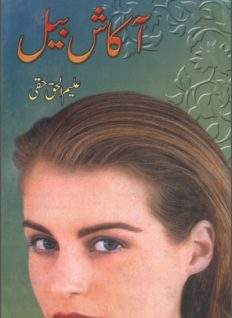 Aakash Bail Novel By Aleem Ul Haq Haqi Pdf