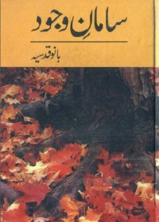 Saman E Wajood Stories By Bano Qudsia Pdf