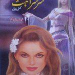 Sarsarahat Novel By Muhammad Farooq Anjum Pdf