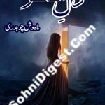 Dil e Muztar Novel By Mehwish Chaudhry