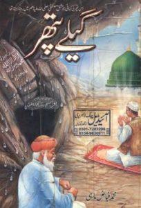 Geelay Pathar Novel By Muhammad Fayyaz Mahi