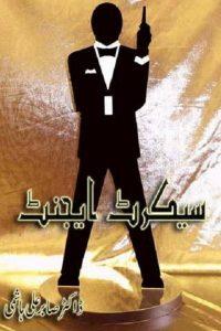 Secret Agent Novel By Sabir Ali Hashmi