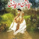 Chand Gagan Aur Chandni By Iqra Sagheer Ahmed