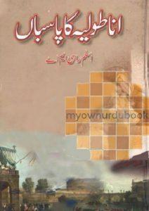 Anatolia Ka Pasban Novel By Aslam Rahi MA