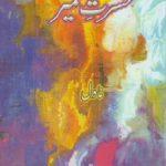 Hasrat e Tameer Novel By Ikram Brelvi