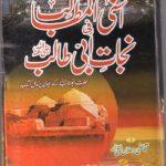 Nijat Abi Talib Urdu By Qazi Dahlan Makki