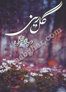 Gul-Raiz-Novel-By-Saba-Eshal