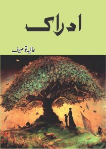 Idrak Novel Urdu By Aliya Tauseef