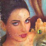 Sunehri Sanp Complete Novel By Iqbal Kazmi